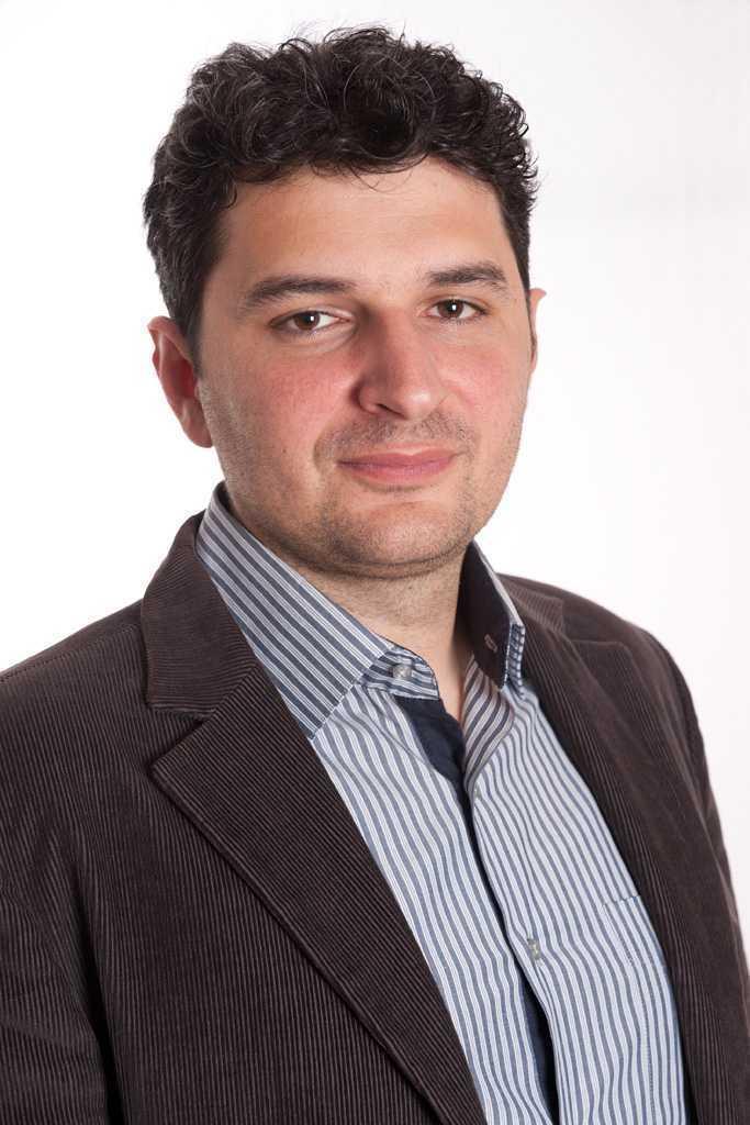 Ivan Mrdak