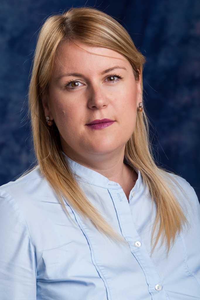 Nina Serdar