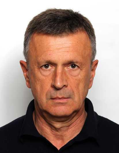 Sreten Tomović