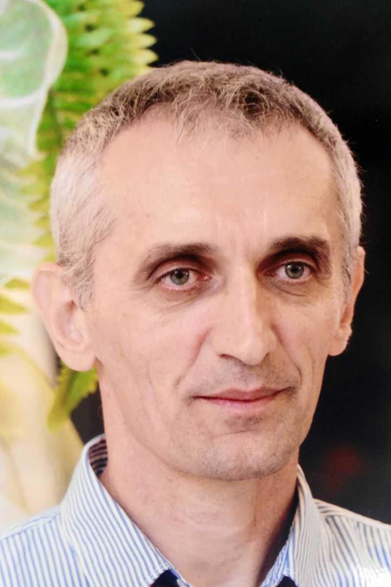 Goran Sekulić