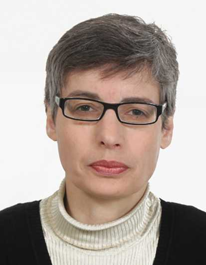 Sanja Bauk