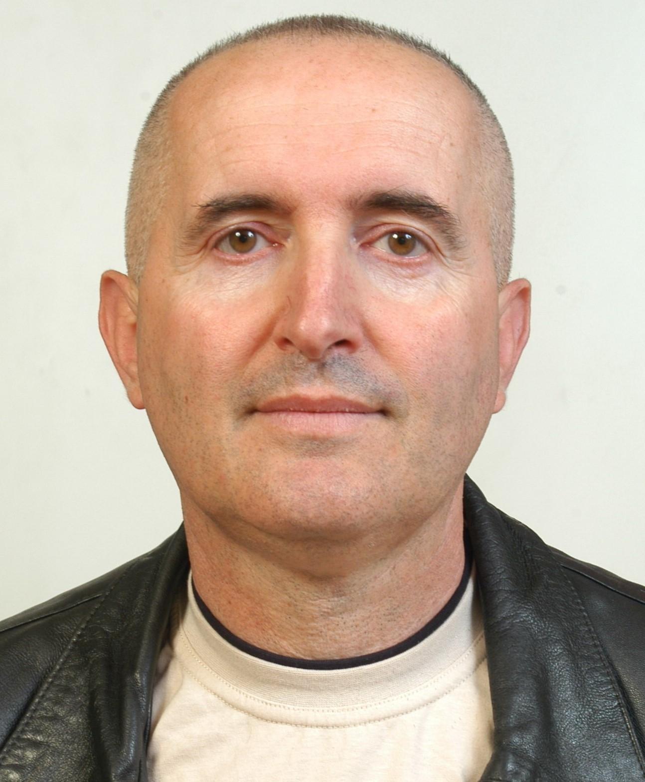 Zoran Koprivica