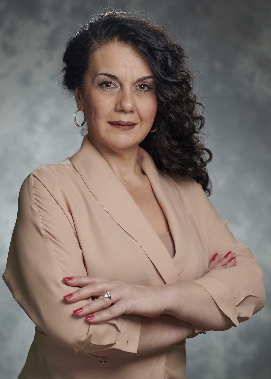 Đurđica Perović