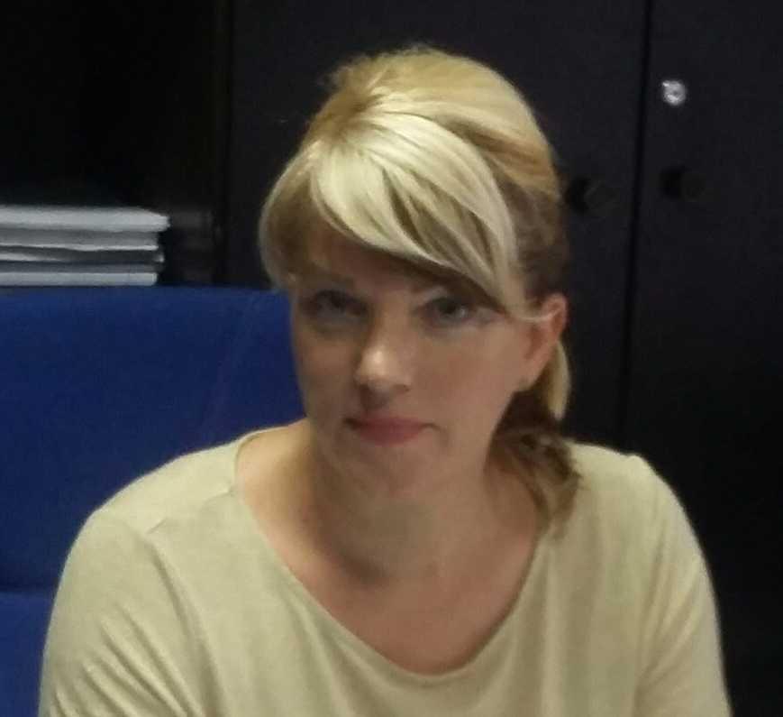 Vesna Vujačić