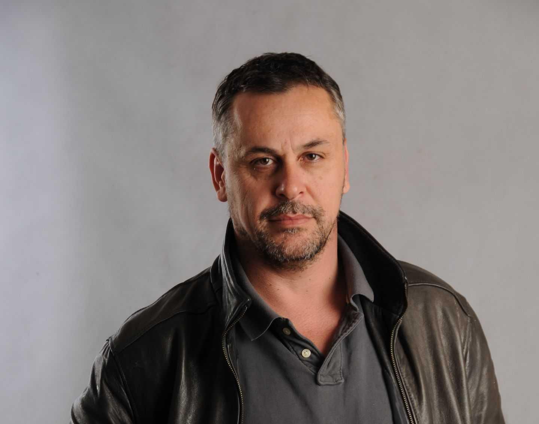 Branimir Popović