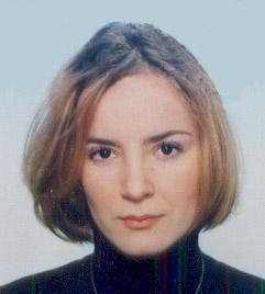 Ivana Kovač-Barett