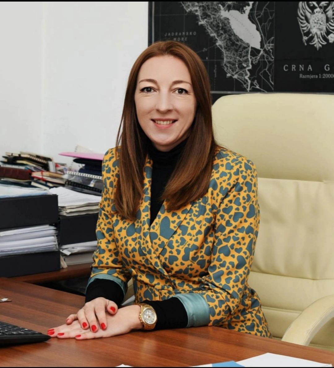 Milica Mandić