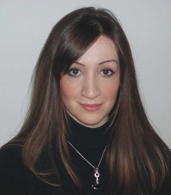 Nevena Radović