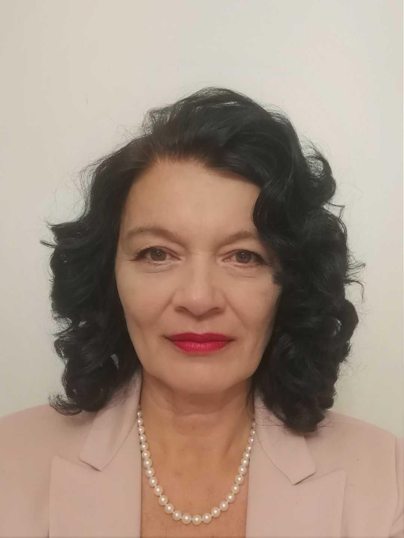 Zorica Vujić