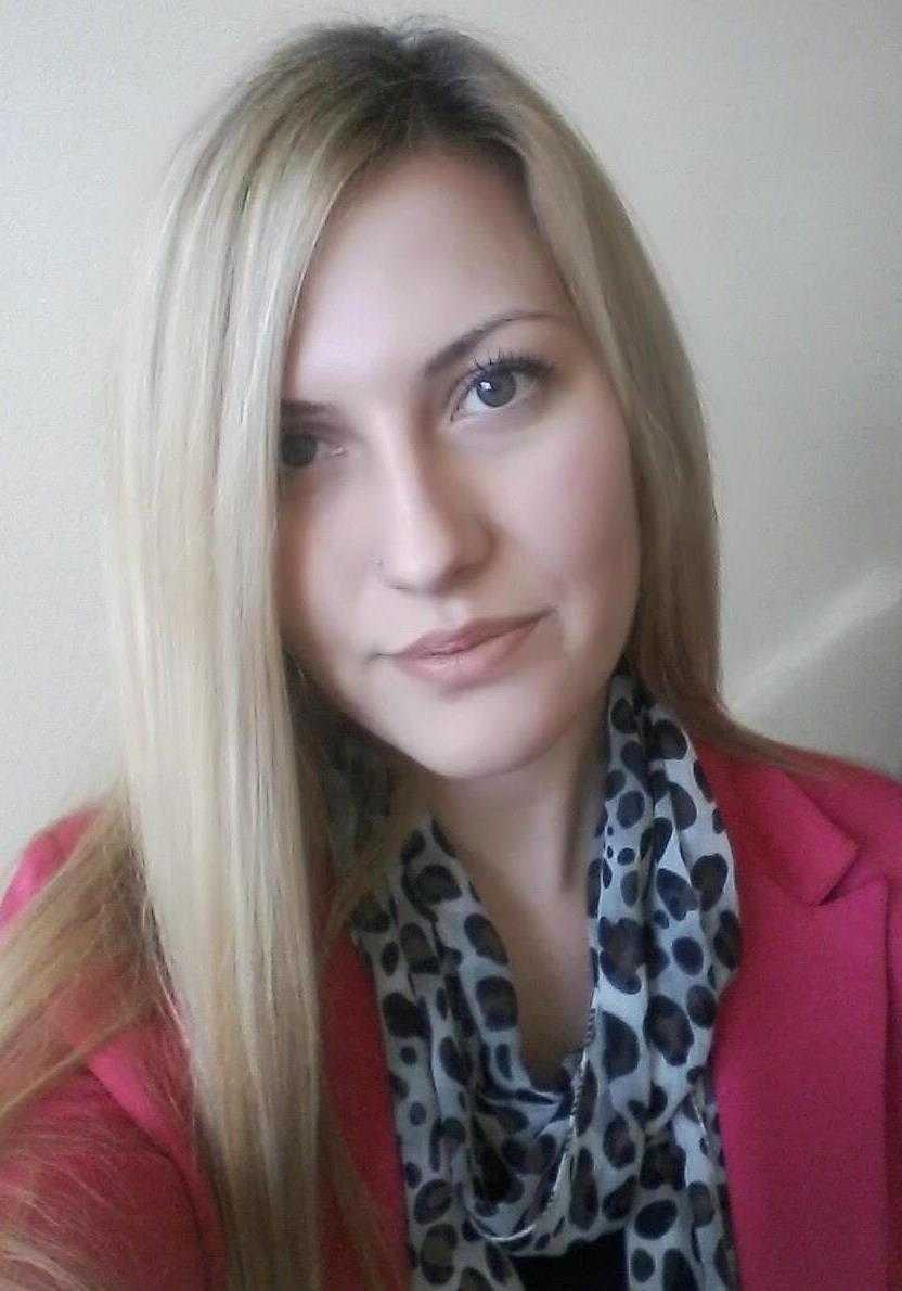 Milena Đokić