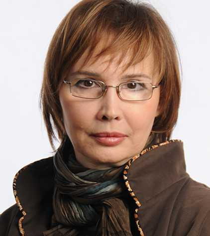 Slavica Gvozdenović