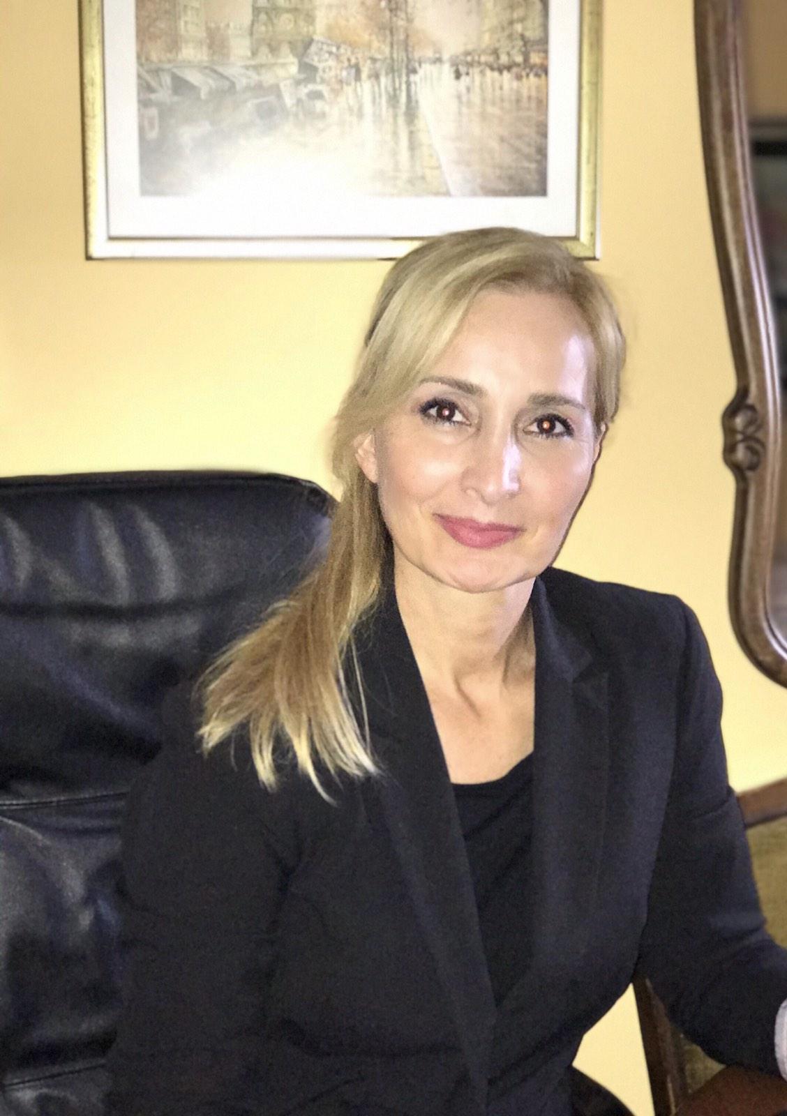 Sonja Špadijer
