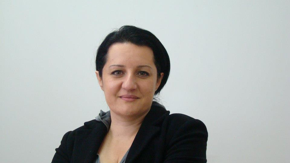 Daliborka Lekić