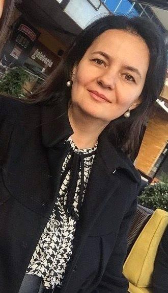 Ljiljana Kašćelan