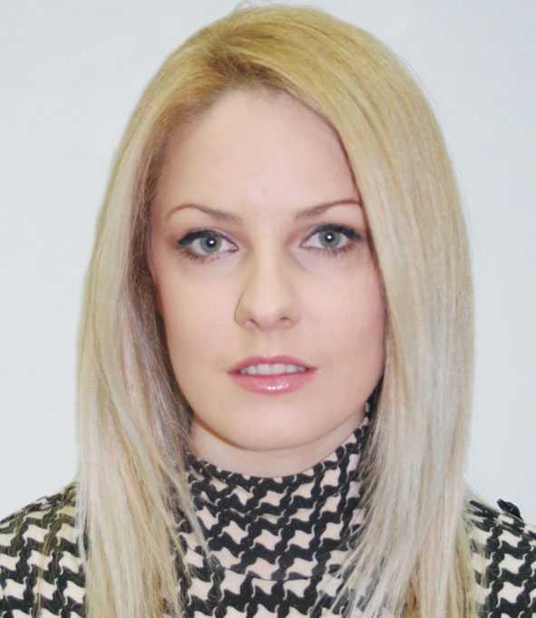 Ana Pavlićević