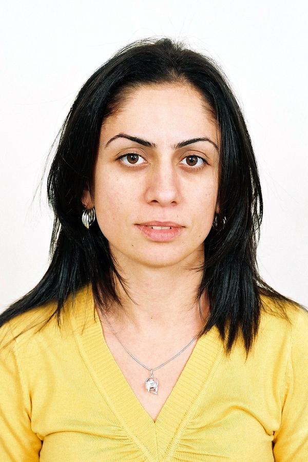 Vesna Popović-Bugarin