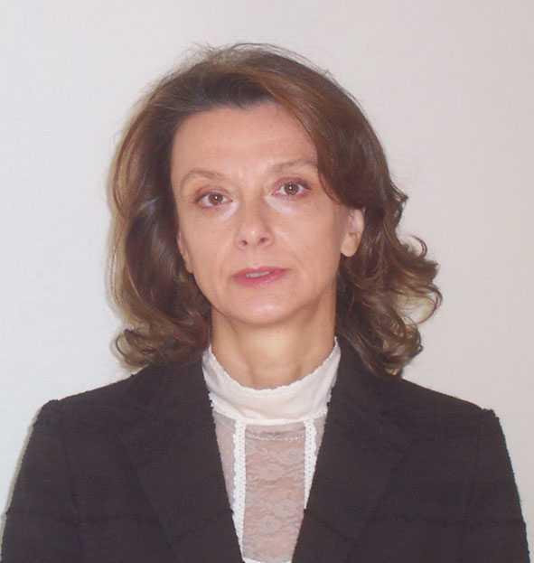 Đurišić Pejanović Milica