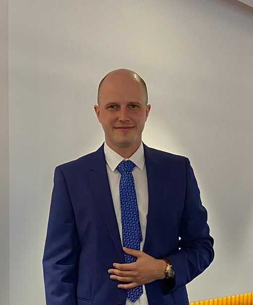 Stefan Vujović