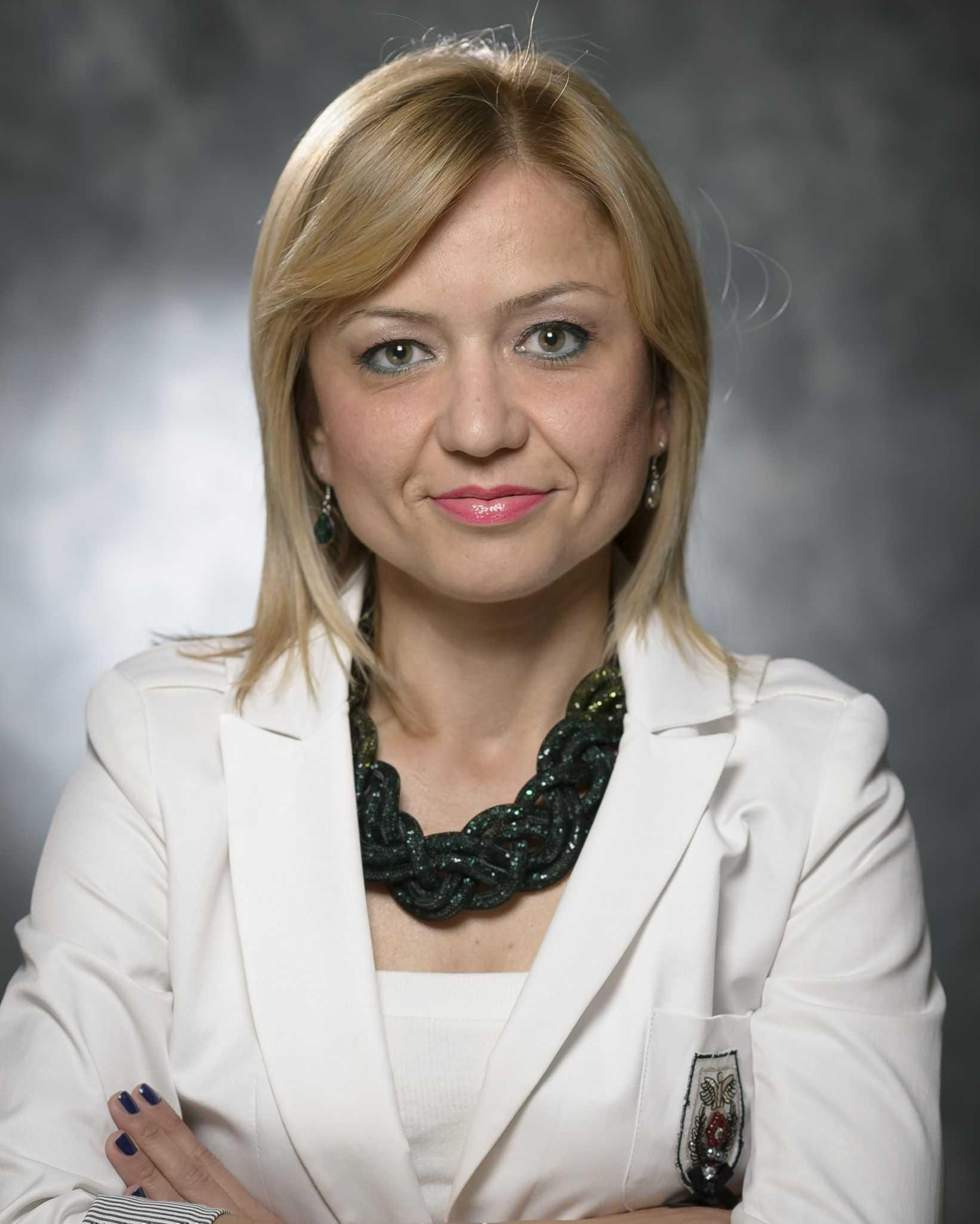 Tatjana Vujović