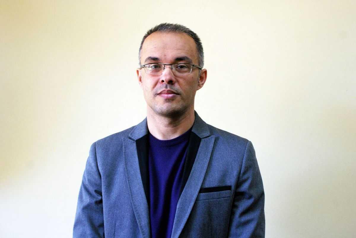 Marko Dokić