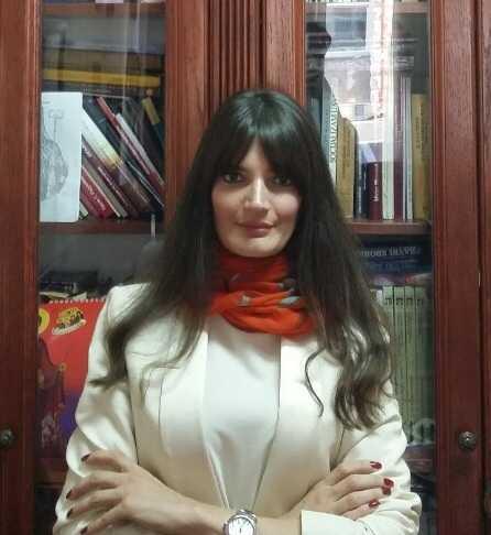 Marina Jovićević