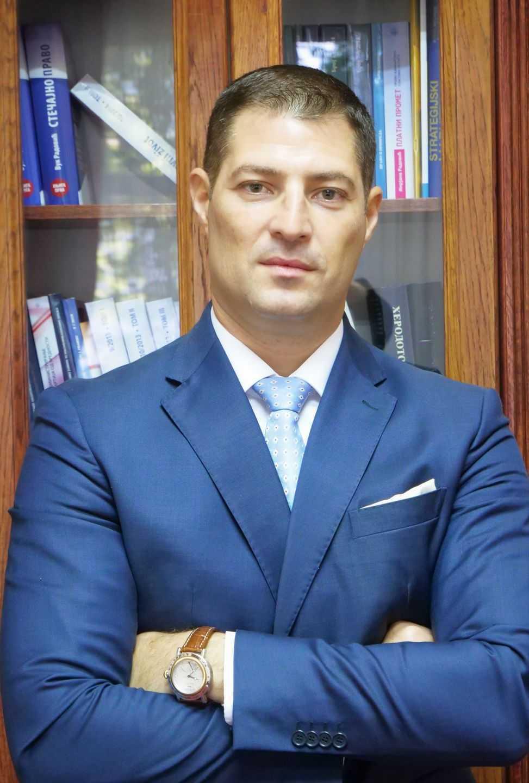 Vladimir Savković
