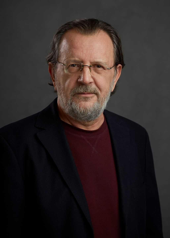 Ranislav Bulatović