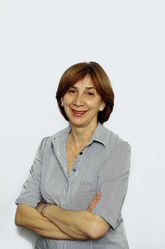 Gordana Mijović