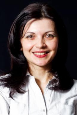 Biljana Rondović