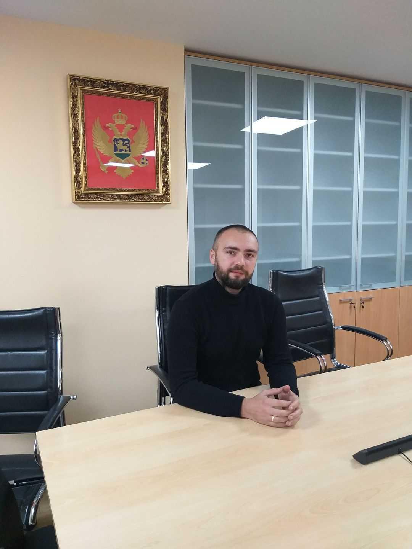 Uroš Labudović