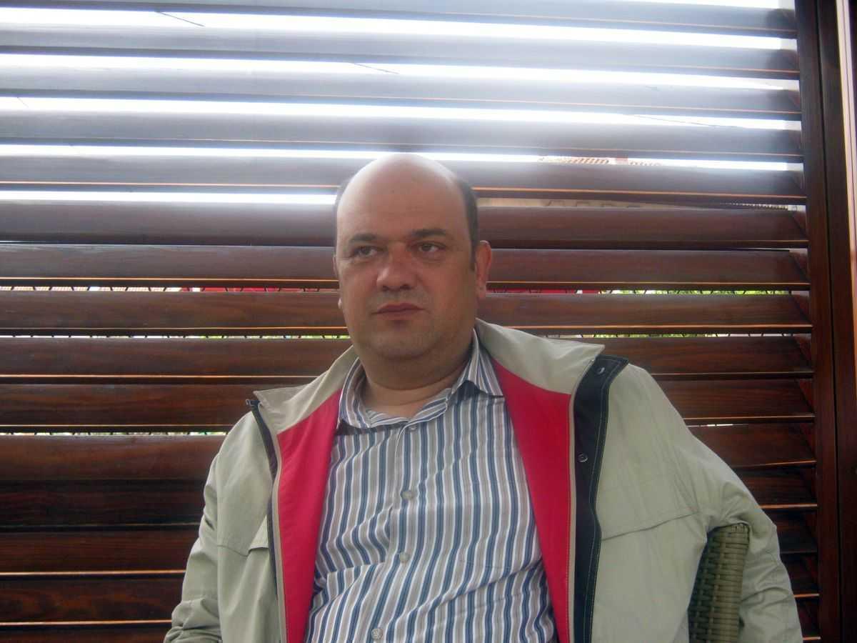 Vlatko Kastratović