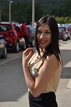 Nevena Crnogorac