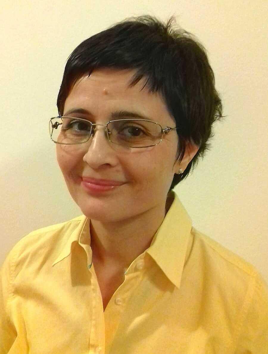 Nadica Bojičić