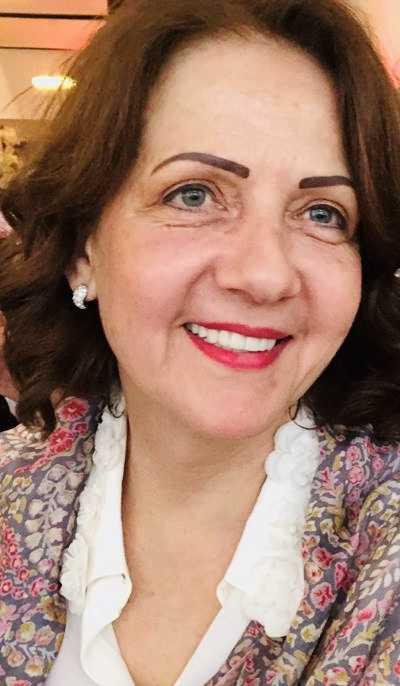 Ljilja Musić