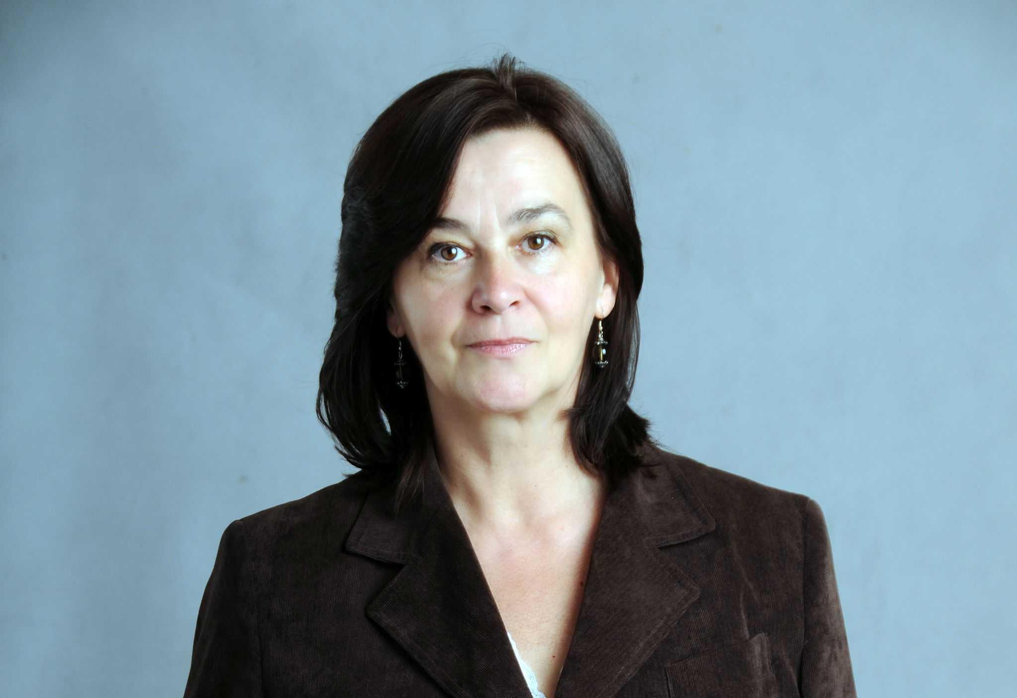 Mirjana Živković-Kurdadze