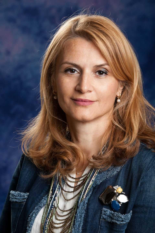 Biljana Ivanović