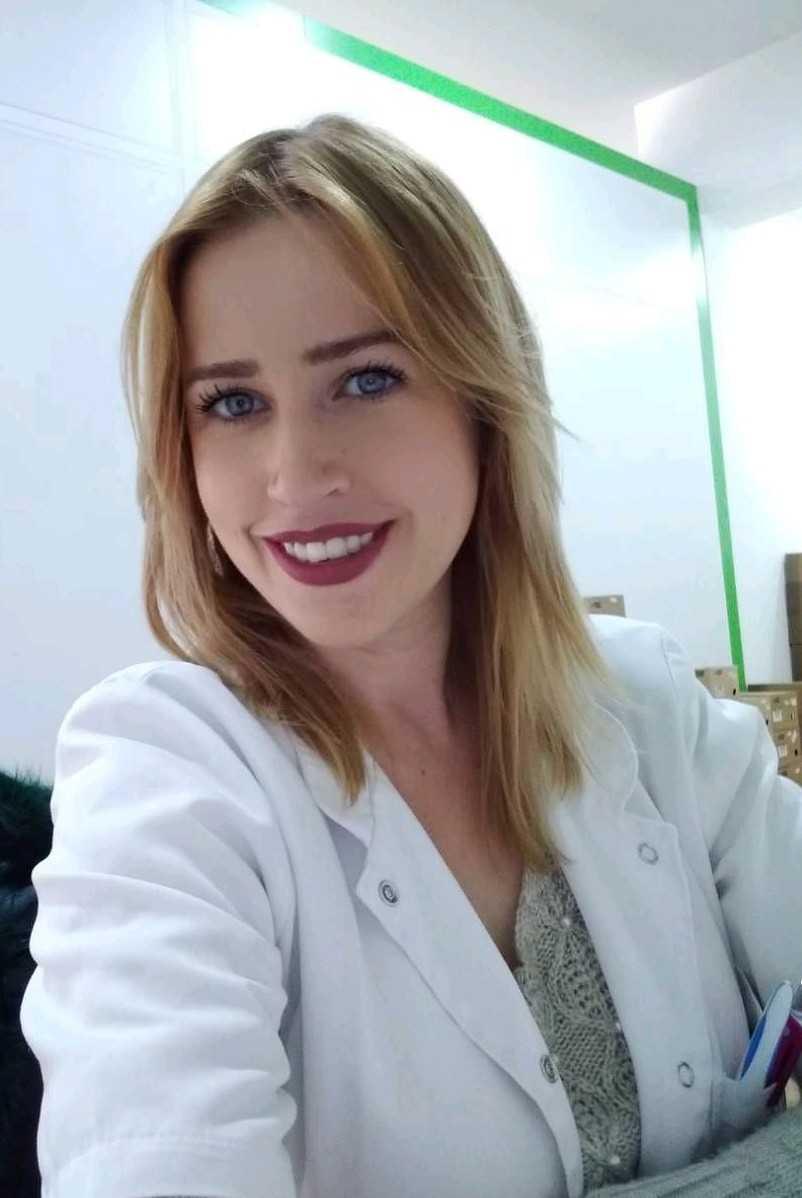 Aneta Baćović