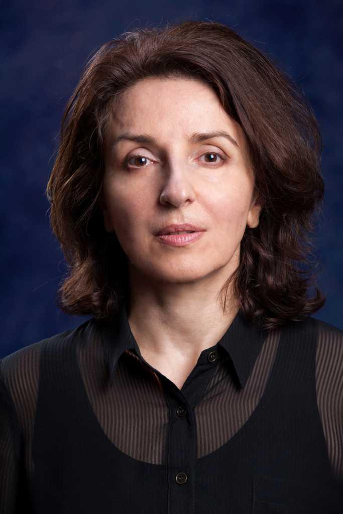 Ljiljana Žugić