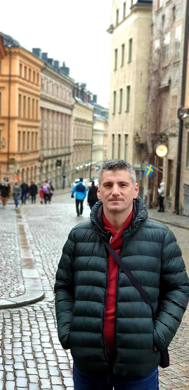 Danilo Alagić