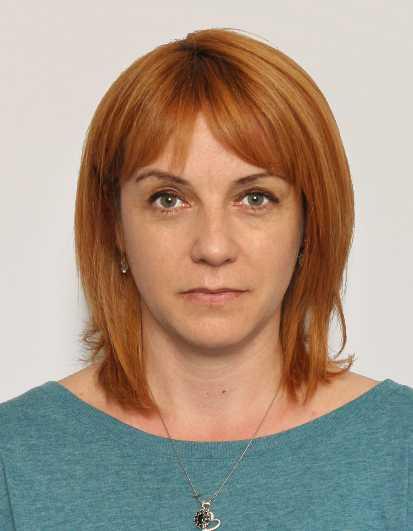 Ljiljana Vučković