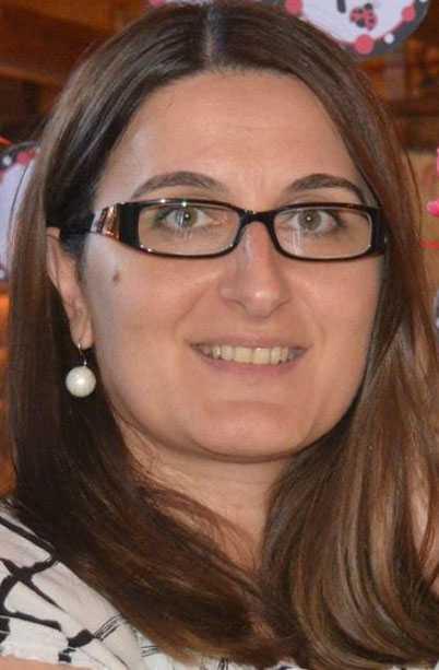 Ana Topalović