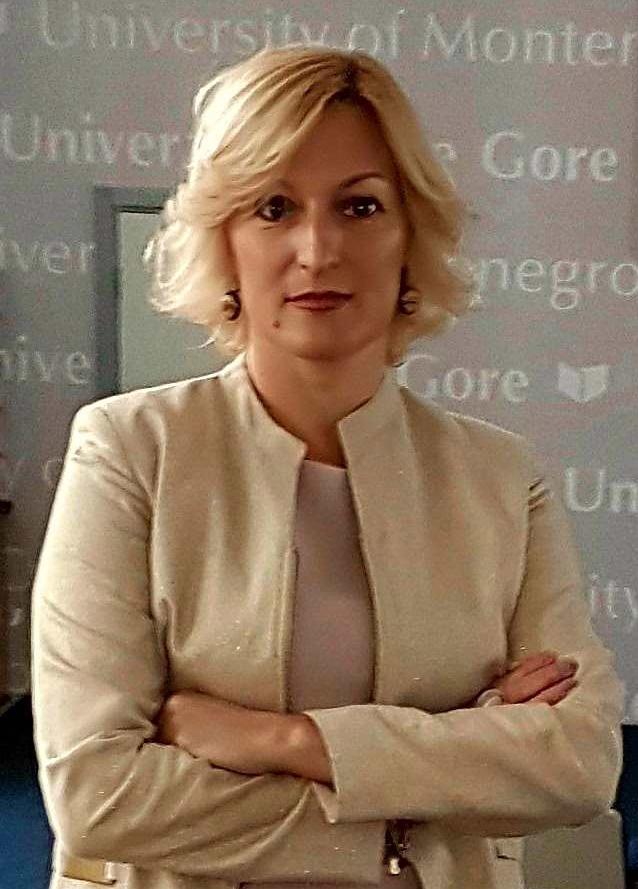 Ana Pejanović