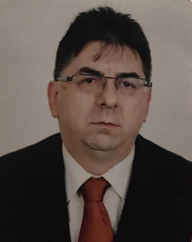 Fahrudin Hadrović