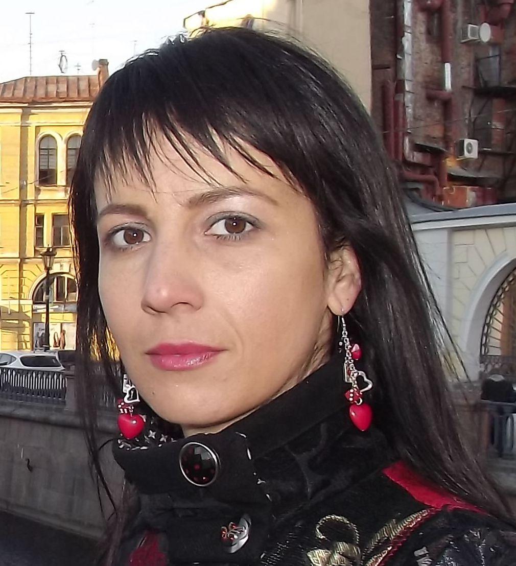 Gordana Luburić
