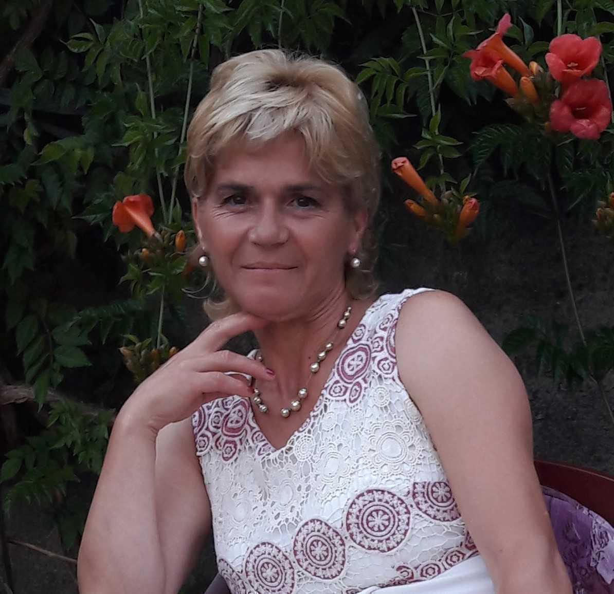 Stamenka Radović