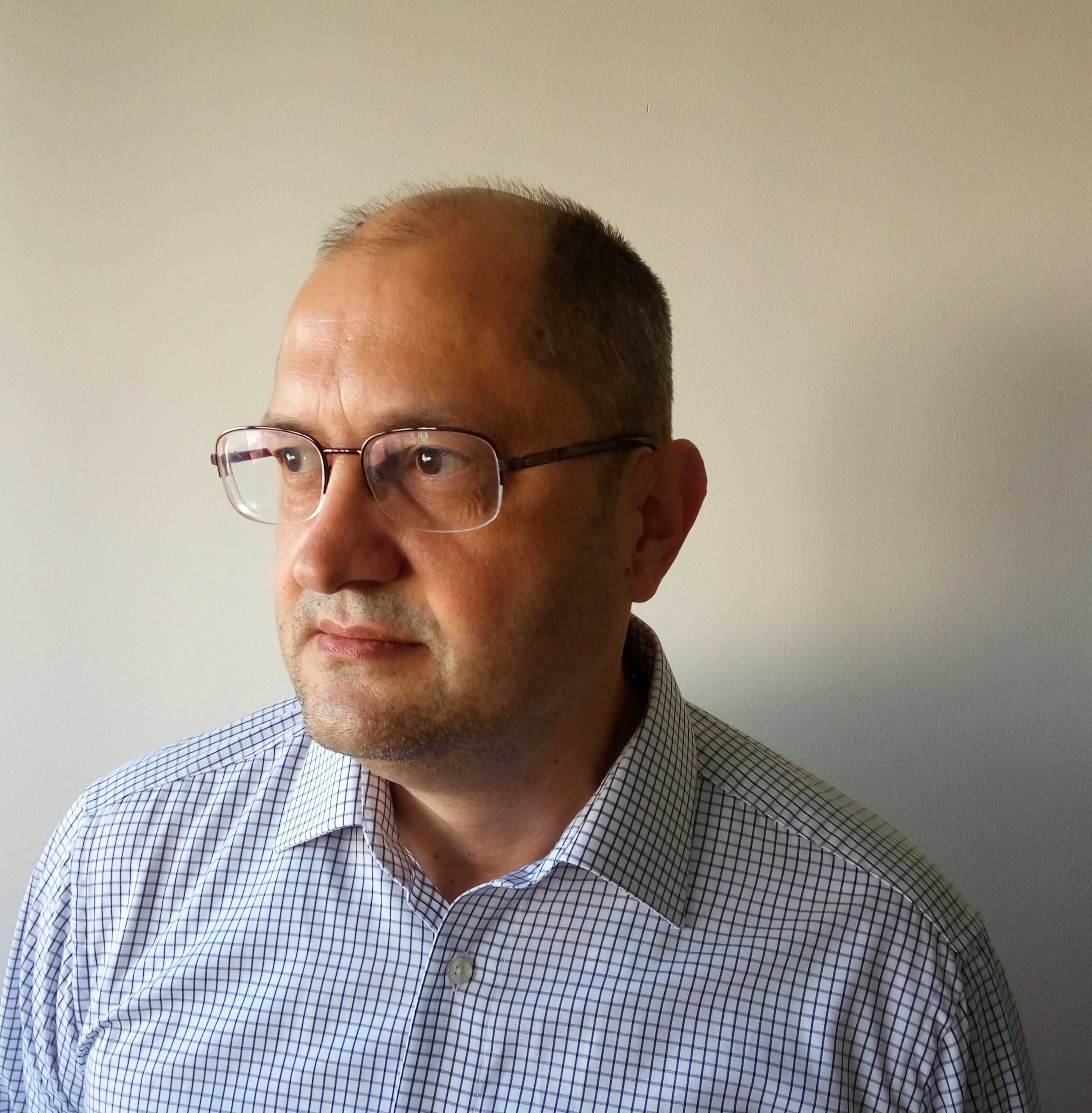 Saša Vujošević