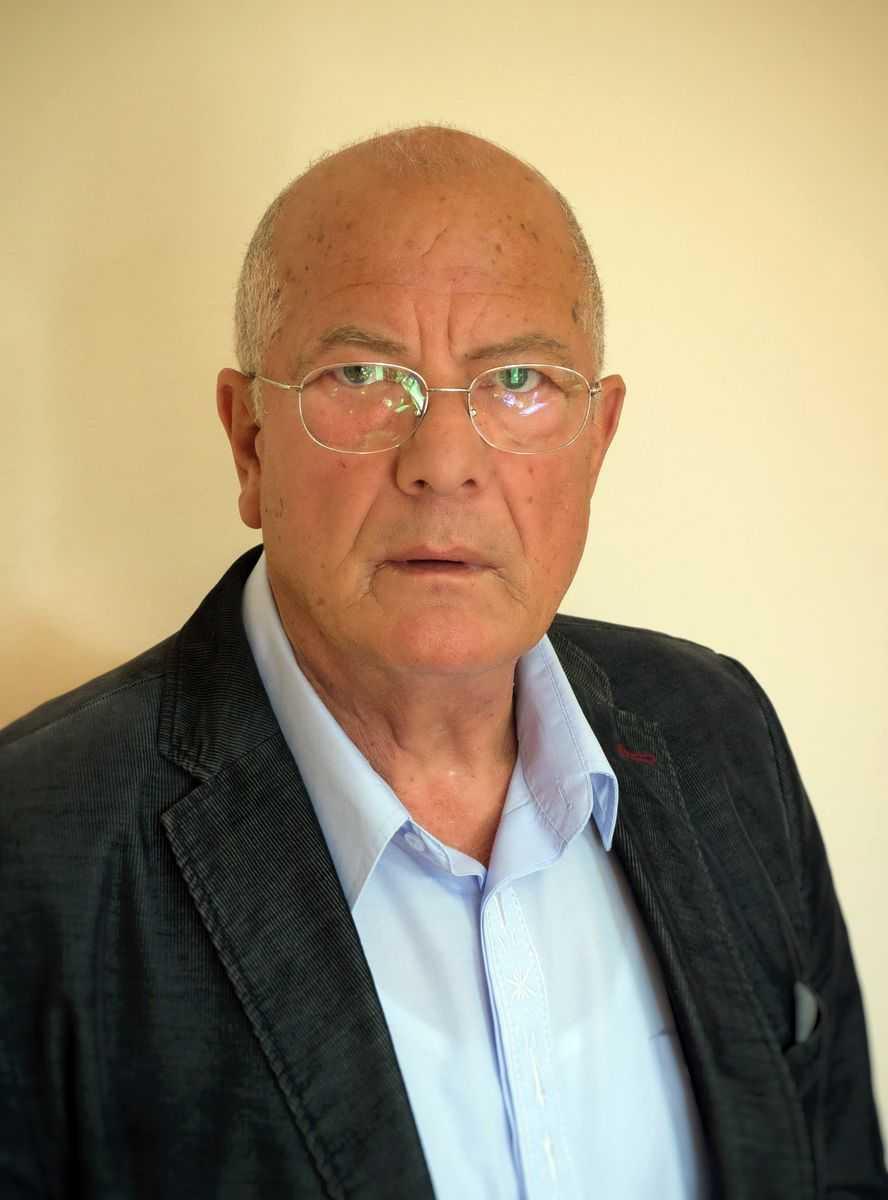 Branislav Ćorović