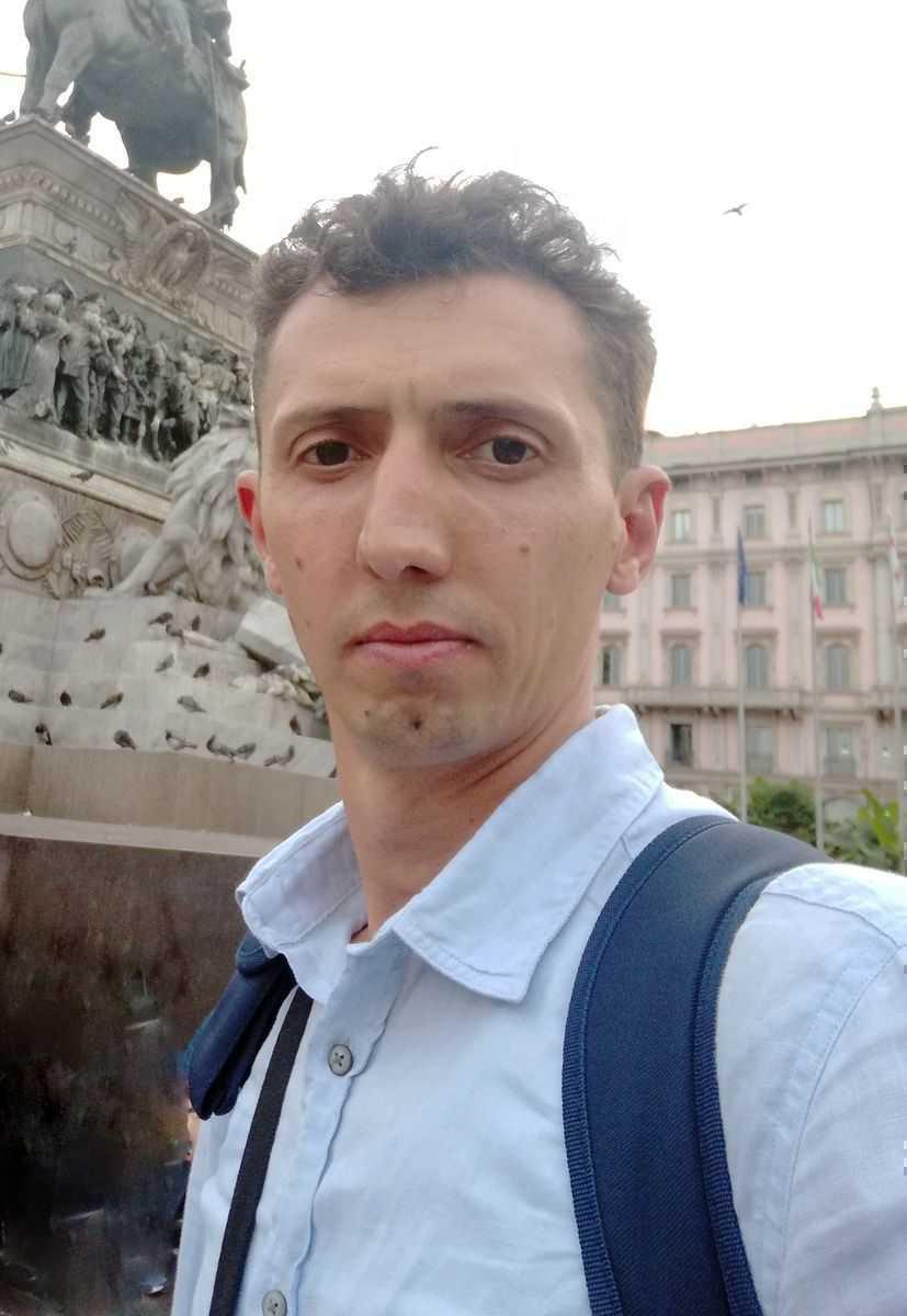 Ilija Moric
