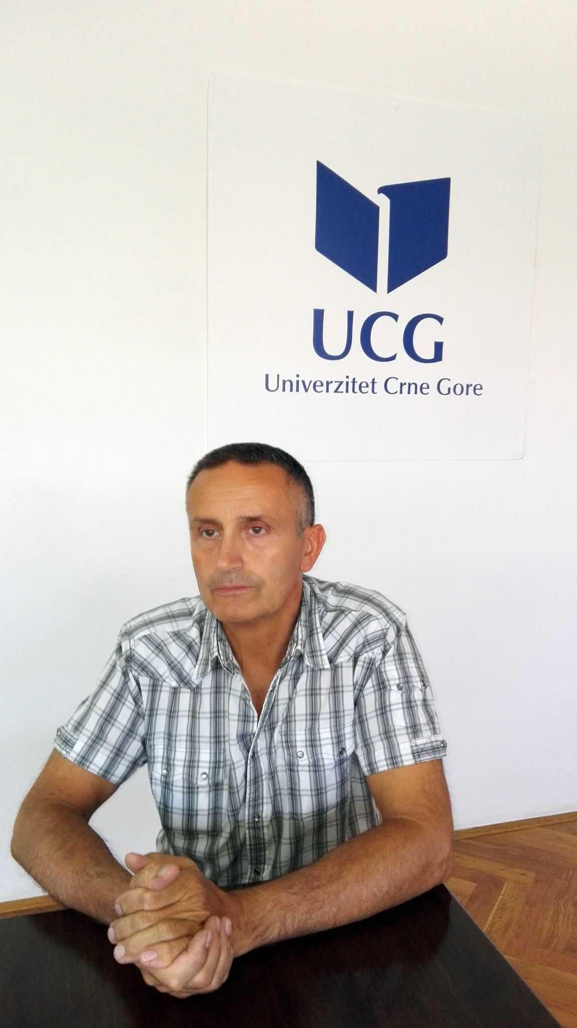Dragan Krivokapić