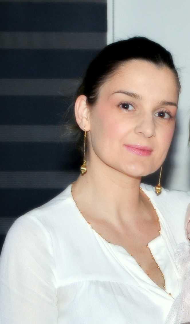 Aleksandra Simanić